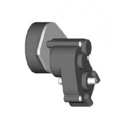 HSP 94680 1:18 RC Car Spare Parts Gear Box 68025