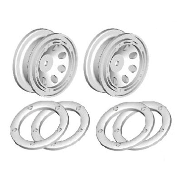 HSP 94680 1:18 RC Car Spare Parts Rim/ Secure Ring 68021 RC Toys & Hobbies