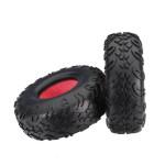 HSP 94680 1:18 RC Car Spare Parts Tire w/Foam 68022 68022N RC Toys & Hobbies