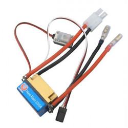 High Voltage ESC Borstad Bidirection Speed Controller 320A