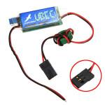 Hobbywing 3A UBEC 5V 6V Switch Mode BEC för RC Modeller Radiostyrt