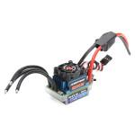 Hobbywing EZRUN-60A-SL Brushless ESC for 1/10 RC Bil Fjernstyret