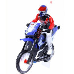 HuanQi 528 Spezielle Lang High Speed ​​Stunt Rc Motorcycle RC Spiele & Hobbies