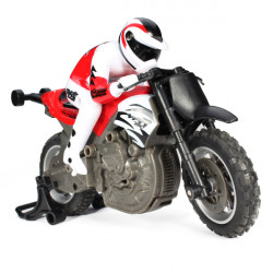 Huanqi 2.4Ghz Moto Off Road High Speed ​​Racing Bil RTR