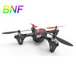 Hubsan X4 H107C 2.4G 4CH RC Quadrokopter Droner med Kamera BNF Fjernstyret