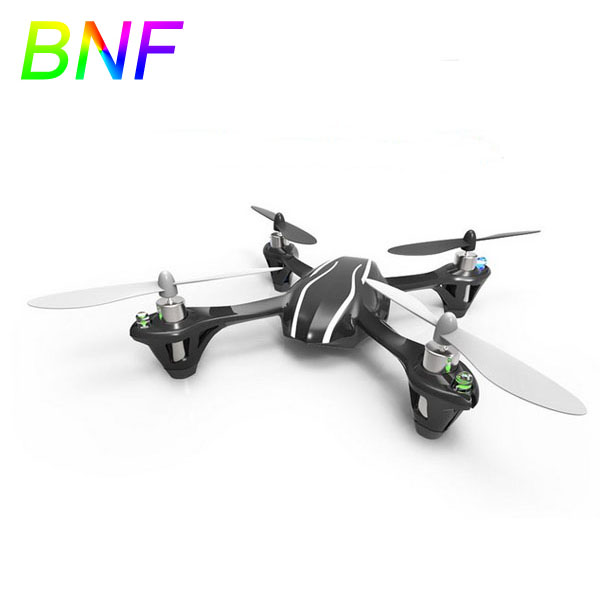 Hubsan X4 V2 H107L 2.4G 4CH RC Quadcopter BNF Without Transmitter RC Toys & Hobbies