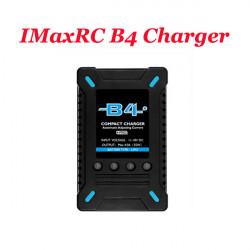 IMaxRC B4 35W Kompakt Laddare för RC Modell