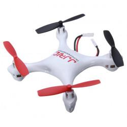 JJRC 1000A 2.4G 4CH 6 Achsen Gyro LCD RC Quadcopter mit LED RTF