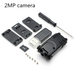 JJRC C3001-2 2MP HD Camera Set For H5 H5C Syma X5 X5C  M1 M2 H13 CF-885