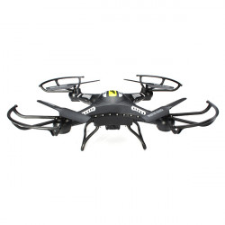 JJRC H8C 6 Axis 2MP Camera RC Quadcopter Without Transmitter BNF