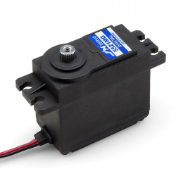 JX PDI 5521MG 20KG High Torque Metal Gear Digital Servo For RC Model