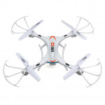 KAI DENG K60 X-Fighter 2.4G 6-Axis 4CH 2MP Kamera RC Quadcopter RTF Radiostyrt