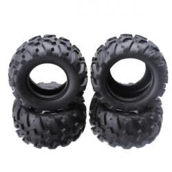 KD-toppmötet S600 / 610 RC Bildelar Wheel Skin