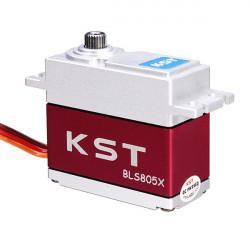 KST BLS805X Digital Brushless Servo