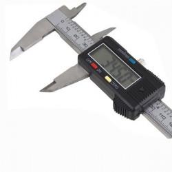 LCD 150mm Electronic Digital Vernier Caliper