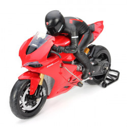 MT6-2 1/6 RC Stunt Motorcycle Drift Car