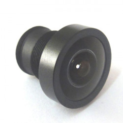 MTV Mount 2.1mm 150 Degree  Wide Angle Board  Lens