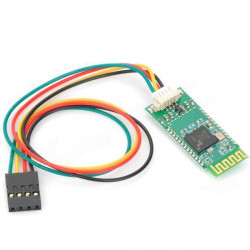 MWC Multiwii Bluetooth Parameter Debugging Programmer Module