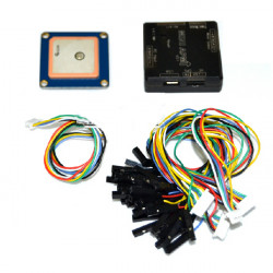 MiniAPM Mini APM V3.1 Flight Controller With GPS Module