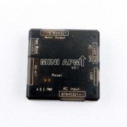 Mini APM V3.1 ArduPilot Mega External Compass APM Flight Controller