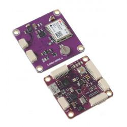 Mini APM V3.1 Flight Controller Neo-6M GPS för Multicopters