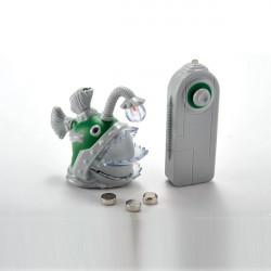 Mini Infrarot Fernbedienung Licht Fisch YQ88198 1