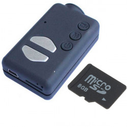 Mobius Full HD Sport Kamera & 8GB MicroSD TF Speicherkarte