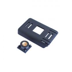 Montagesockel Halter und Hülsen für 1080P HD Mobius ActionCam