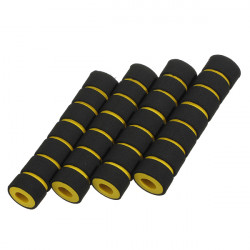Multicopter Landing Skid Sponge Absorber Protective Cover (4 pcs)