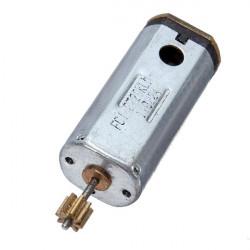 N40 3.7V 31000RPM Magnetmotor Kompatibel för WLtoys V922