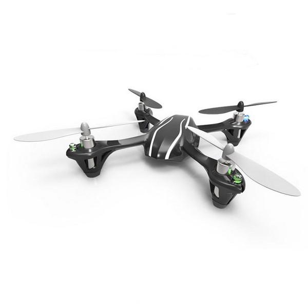 Ny Version Uppgraderad Hubsan X4 V2 H107L 2.4G 4CH RC Quadcopter RTF Radiostyrt