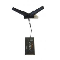PCB Antenn Hållar för Frysky X8R, L9R, X6R