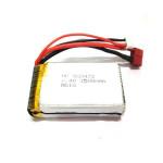 PRO RC Bil Reservdelar Li-Po Batteri för L969 L212 Radiostyrt