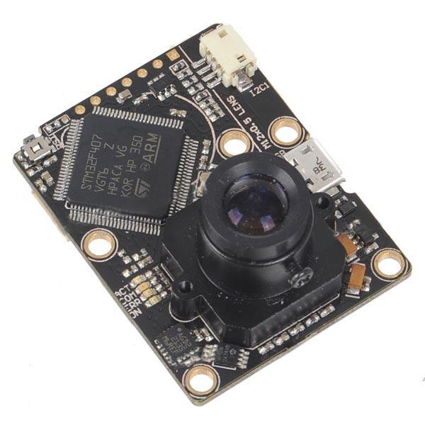 PX4FLOW V1.3.1 Optical Flow Sensor Smart Camera PX4 PIXHAWK Kompatibel RC Spiele & Hobbies