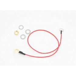 Phantom2 H4 H3-3D FPV Gimbal och Gorro Kamera Anslutning Wire Kabel