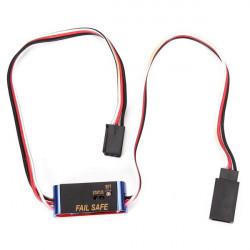 RC Car Fail Safe Avoid Losing Control Device for RC Nitro Car