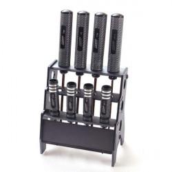 RC Tools RCT SS001 Schraubendreher Rack Werkzeughalter