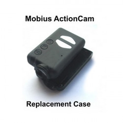 Replacement Case For The Mobius Action Sport Camera Case Only