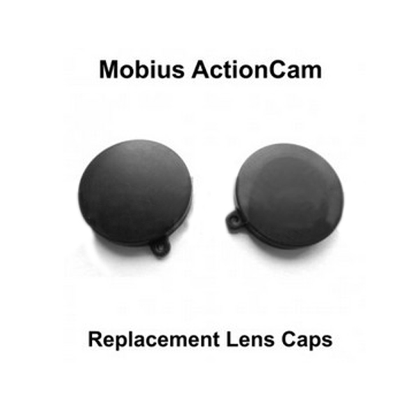 Replacement Lens Caps For Mobius Action Sport Camera RC Toys & Hobbies