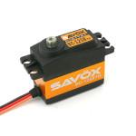 SAVOX SC 1258 TG 0.08S 12KG Metall Servo für RC Car RC Spiele & Hobbies