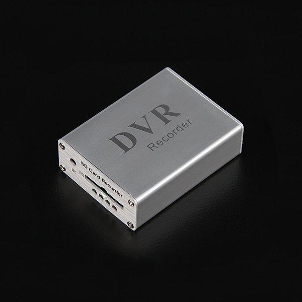 SD DVR Högupplöst Digital Videobandspelare för FPV System Radiostyrt