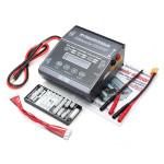 SK-100.069 SYNCHRONOUS Ultimate 1000W / 40A Balance Laddare / Ansvarar för Utsläppen Radiostyrt