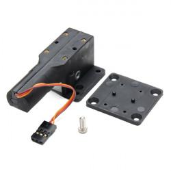 Servoless Electric retractable Retractable Landing Gear