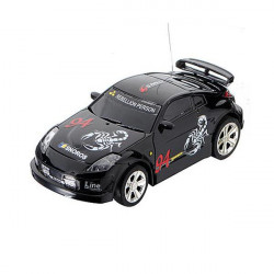 Shenqiwei 01:58 Coke Can Mini RC Radio Remote Control Micro Racing Bil