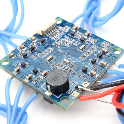 Simonk 12V 10A 4 I 1 ESC Speed Controller
