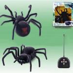 Simulation Tricky s 4CH Fjernstyret Spider Fjernstyret