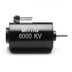 Sinohobby 1/28 RC Bildelar Borstlös Motor för Mini Q V28-044BL