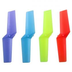 Skyarte NANO/NANO CP Mini CP Super CP Tail Blade(1.0mm) NANO-032