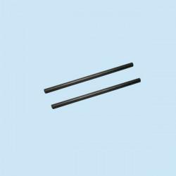 Skyartec WASP AUTO CP RC Parts Main shaft (2.5X54) NANO-044