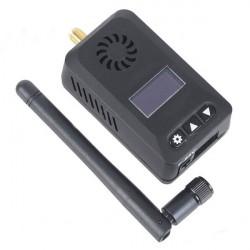 SkyZone N2000 5,8 GHz 32CH 2W AV-sändare med Digital Display